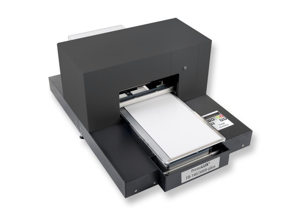 PrintoLUX®-FB-140/3000-plus