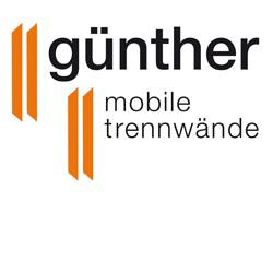 Karl Günther GmbH & Co. KG Mobile Trennwände