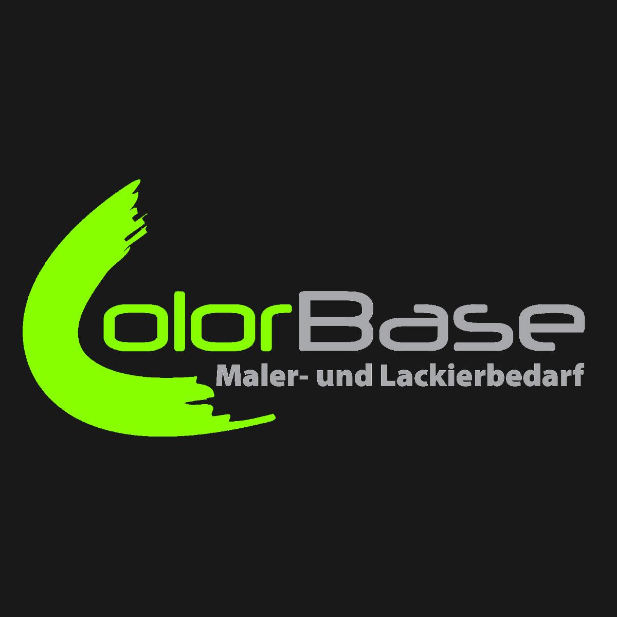 ColorBase Maler- & Lackierbedarf