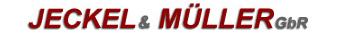 Jeckel & Müller GbR Tiefgaragentore Logo