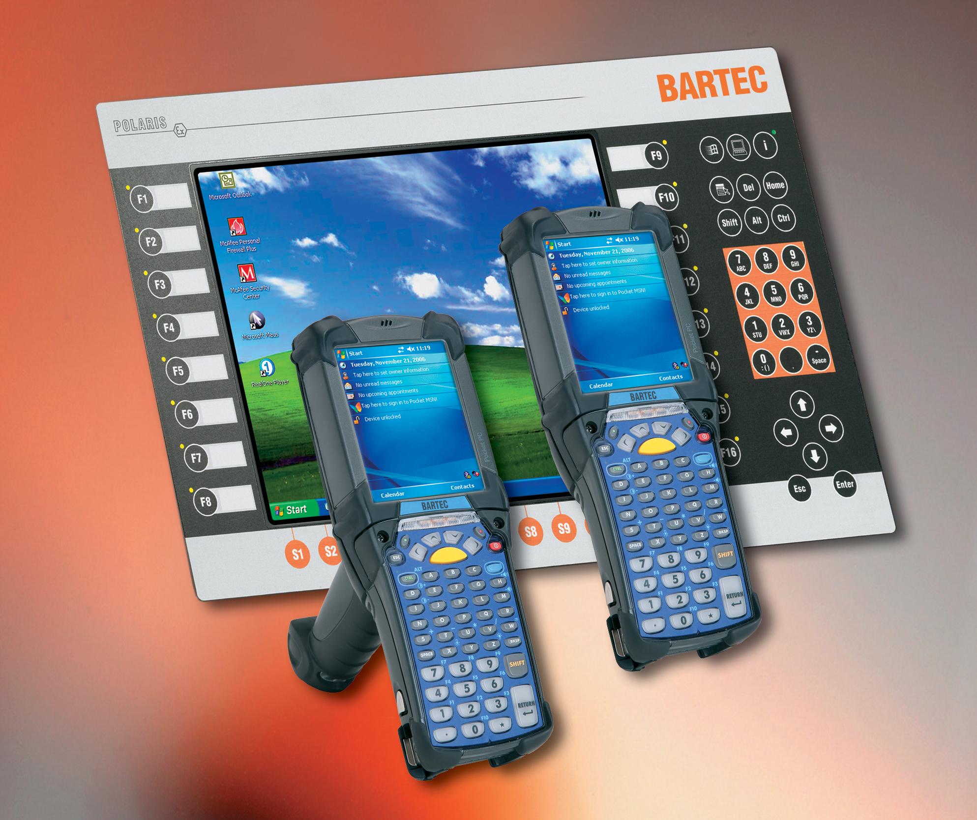 BARTEC Automatisierungstechnik