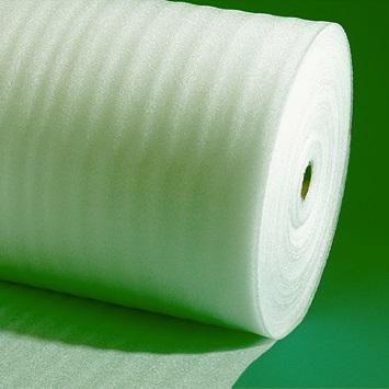 Schaumpackfolie zum Schutz Ihrer Produkte