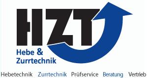 Firmenlogo HZT Hebe & Zurrtechnik