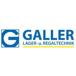 Galler Lager- u Regaltechnik GmbH