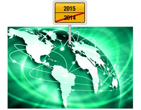 Exportjahr 2015