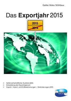 Das Exportjahr 2015