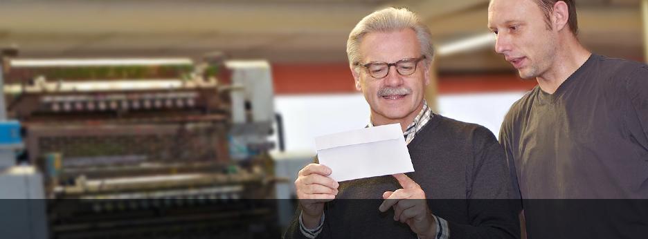 Briefhüllen, Versandtaschen, Druck, Sonderanfertigung, Prospekteindrucke, Tillmann, Erkelenz
