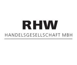 RHW Handelsgesellschaft mbH
