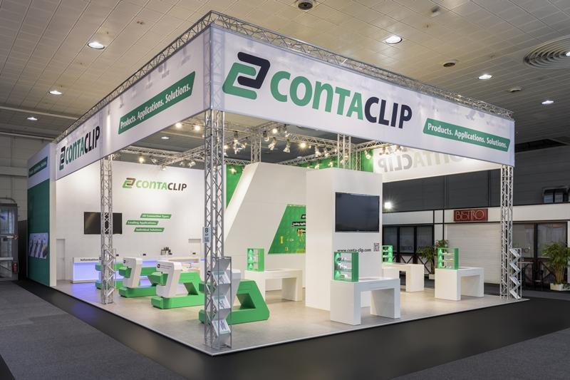 ContaClip - HMI