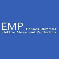 EMP Elektro- Mess- und Prüftechnik Hannes Dümmler