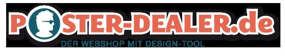 Firmenlogo Poster-Dealer.de