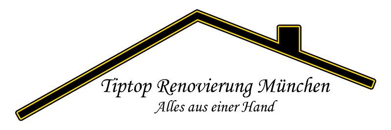 Tiptop Renovierung München - Komplettsanierung aus einer Hand