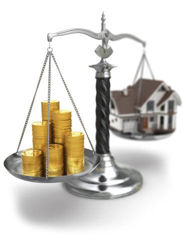 Die richtige Bewertung für Ihre Immobilie