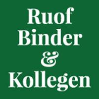 Sachverständigenbüro für Immobilienbewertung Andreas Ruof & Bernd A. Binder GmbH