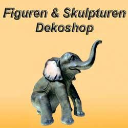 Figuren & Skulpturen Dekoshop Pforzheim