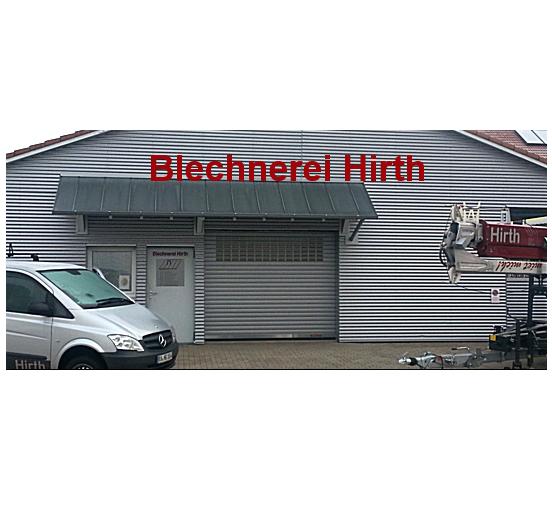 Blechnerei Hirth