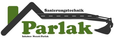 Sanierungstechnik Parlak