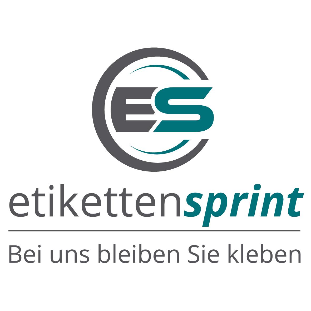 Etikettensprint GmbH Logo