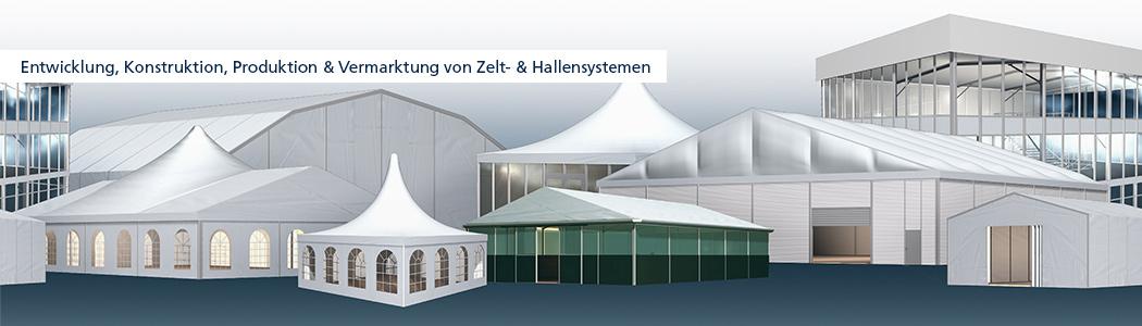 Zelt- und Hallensysteme von RÖDER: Der perfekte Raum für jeden Anlass!