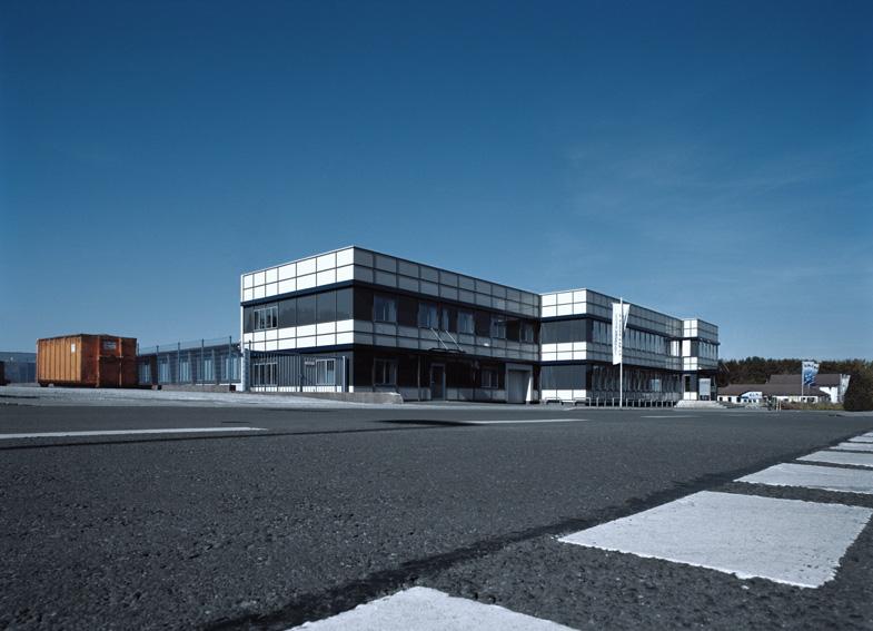 3 Vertriebs-Center Dortmund