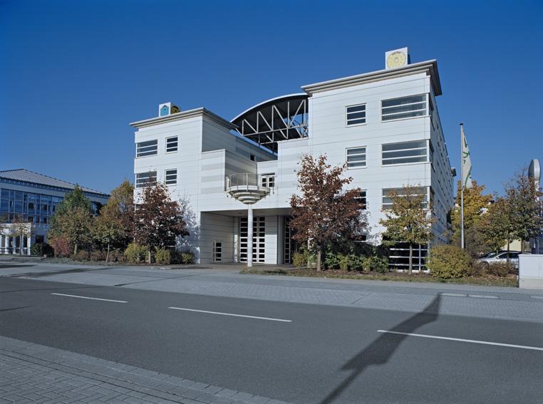 5 Vertriebs-Center Hannover