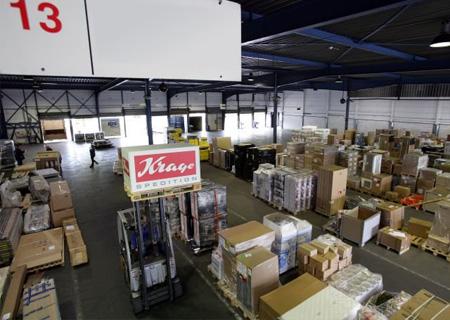 Logistiken