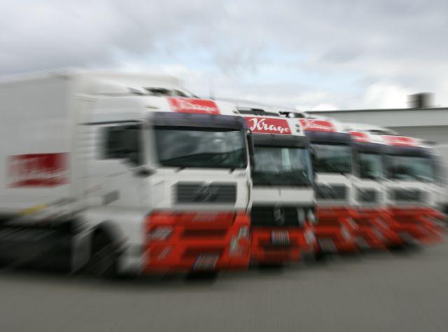 Link zu Stückguttransporte