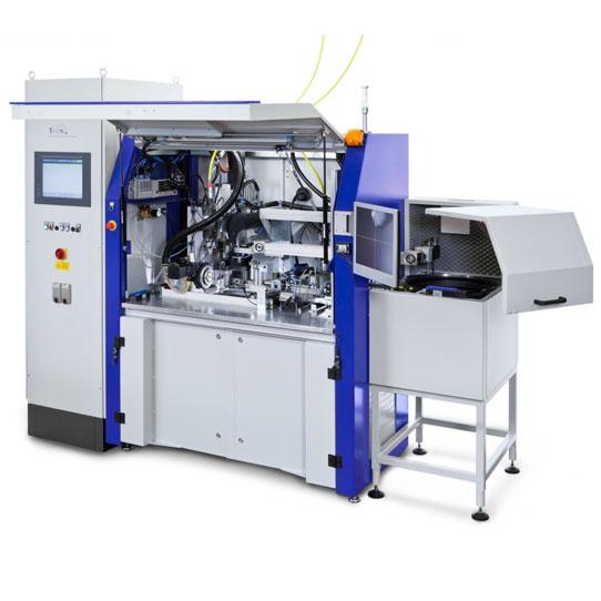 TeKoL Laser-Arbeitsplatz Modell LAP-5S