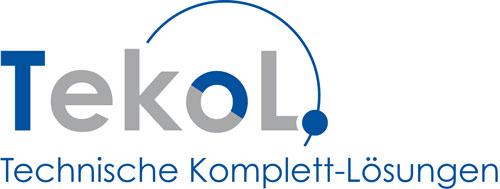 Logo TeKoL Laserarbeitsplätze