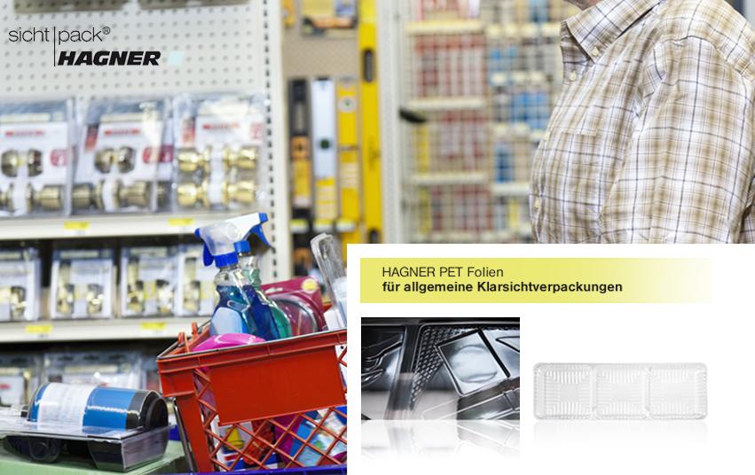 Klarsichtverpackungen für viele Produkte. Sicher verpackt mit sicht-pack.