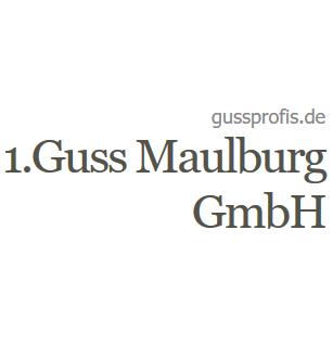 1.Guss Maulburg GmbH