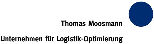 Unternehmen für Logistik-Optimierung
