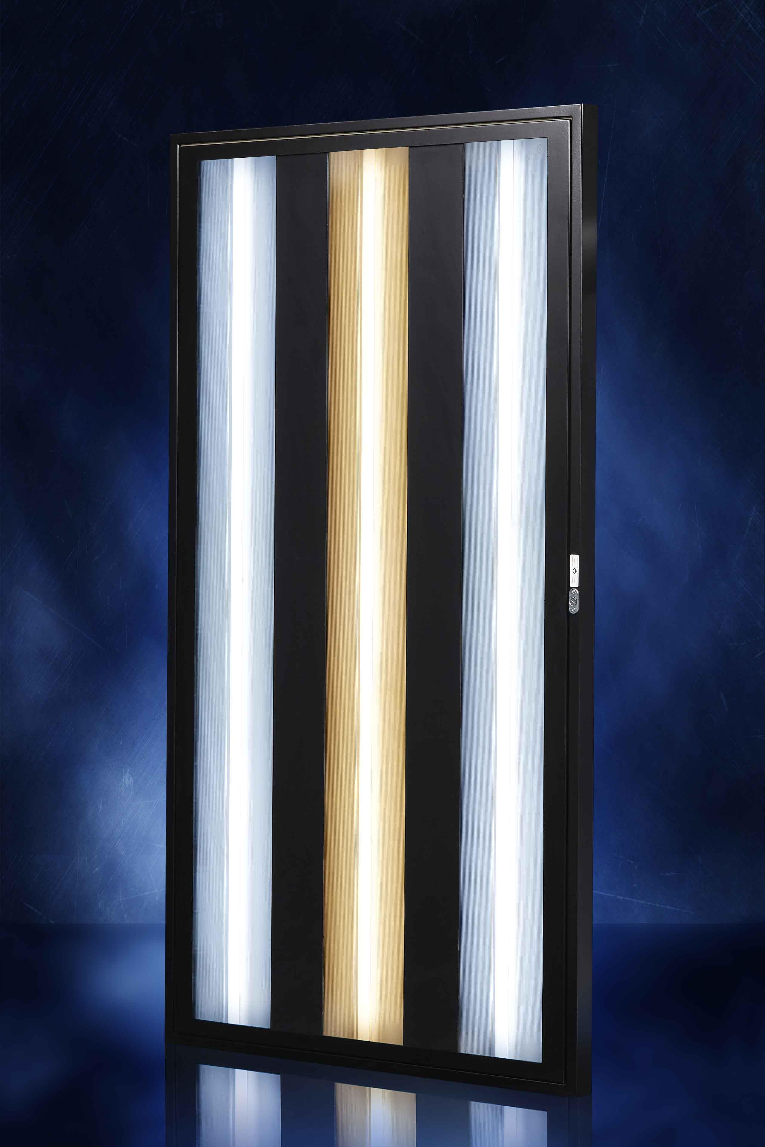 LED-Oberflächenkontroll-Leuchte