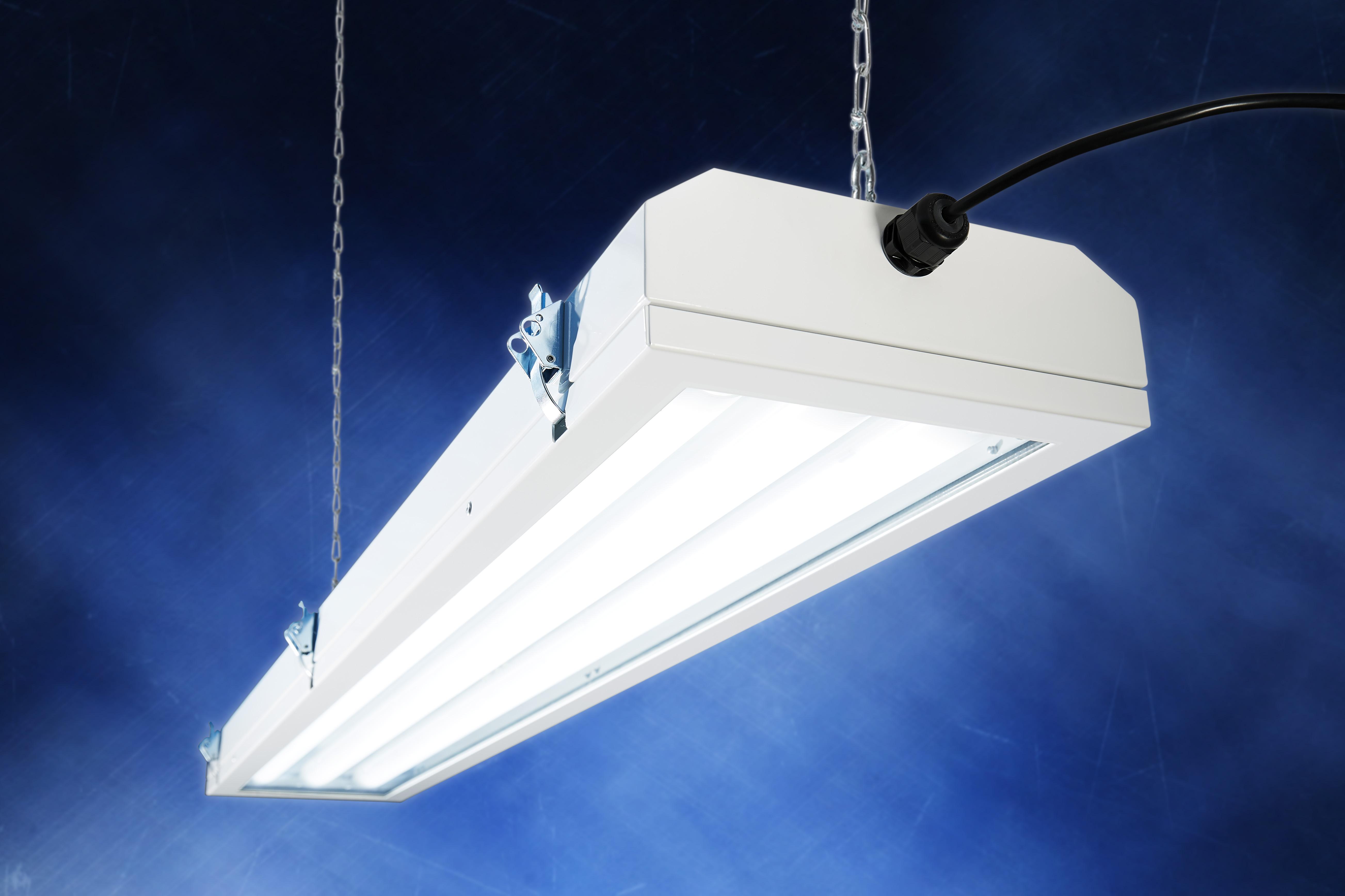 LED-Arbeitsplatzleuchte