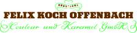 FELIX KOCH OFFENBACH Couleur & Karamel GmbH