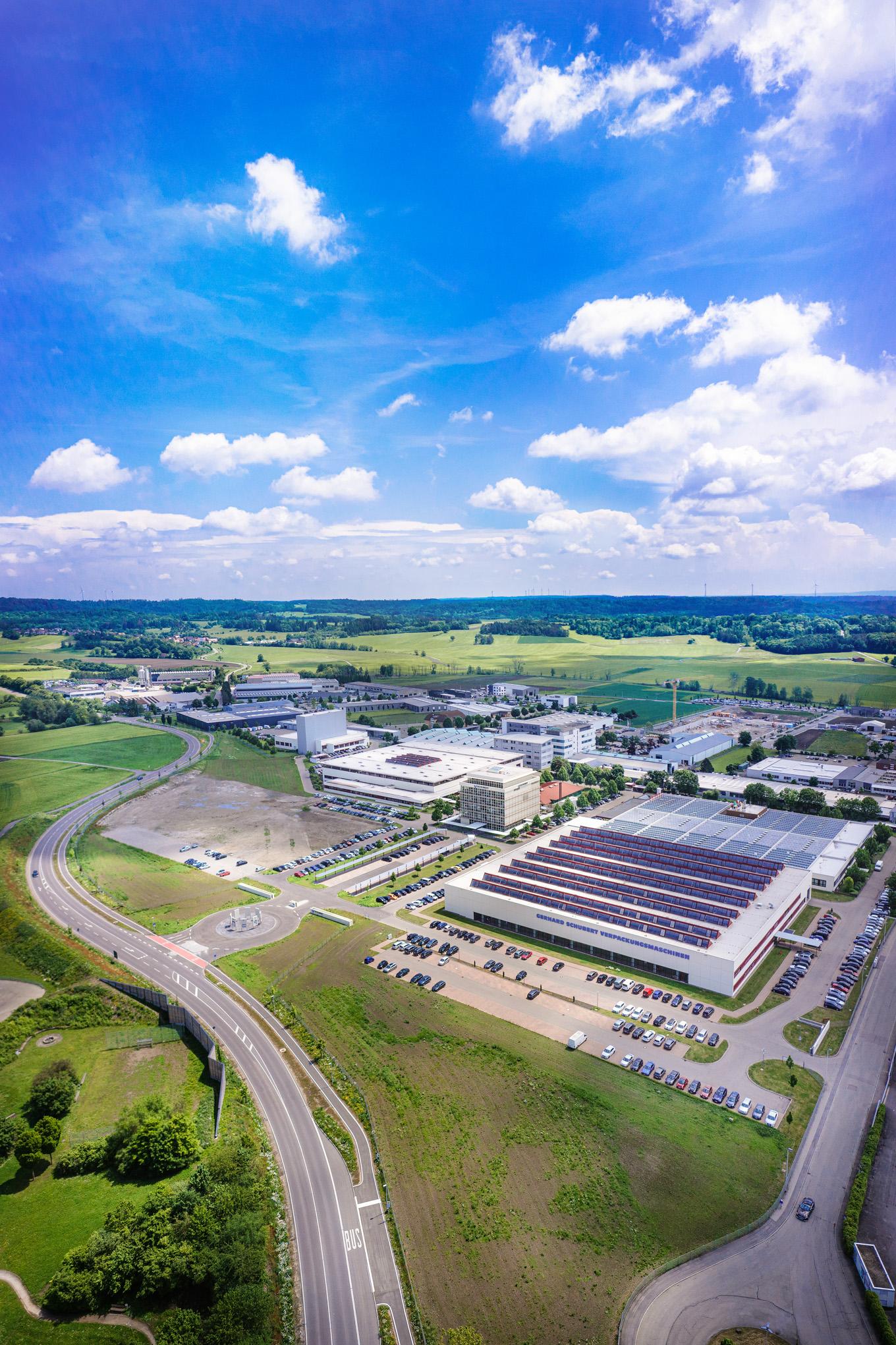 Gerhard Schubert GmbH Crailsheim