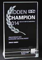 Hidden Champion 2014