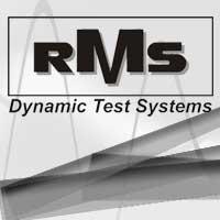 RMS Dynamische Prüfsysteme Regelungs- und Messtechnik Dipl.-Ing. Schäfer GmbH & Co. KG