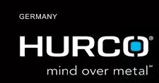 Hurco GmbH Werkzeugmaschinen