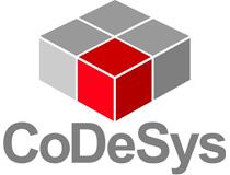 Bedienungs-Display CoDeSys