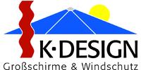 K-Design Großschirme und Windschutz GmbH
