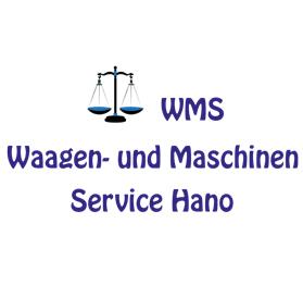 Waagen & Maschinenservice  Gerrit Hano