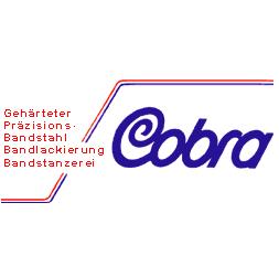 Cobra Bandstahl GmbH
