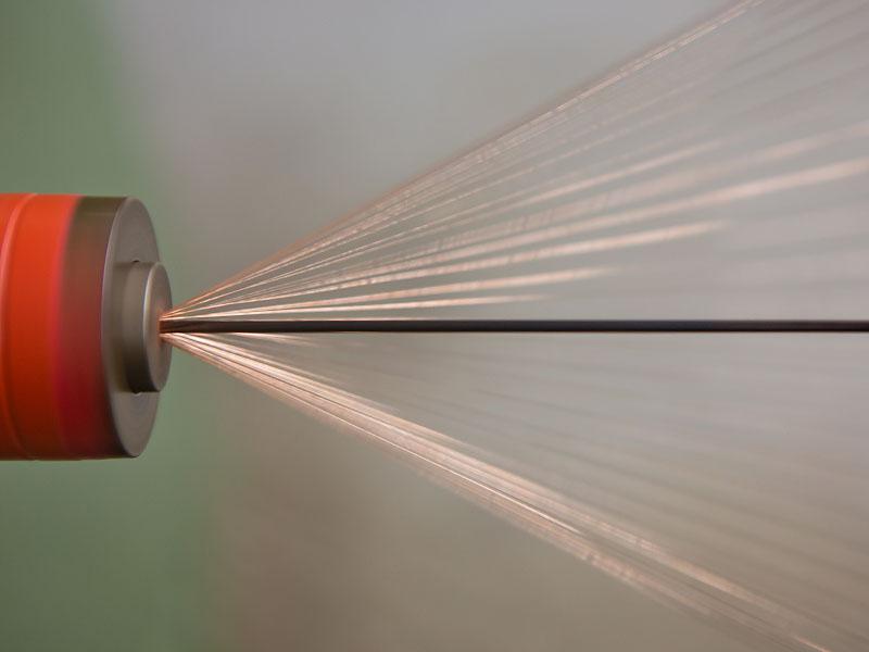 Kabelproduktion