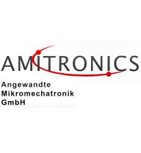 AMITRONICS Angewandte Mikromechatronik GmbH
