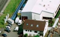 Unternehmen Kantwerg Isoliertechnik GmbH Schallkabinen