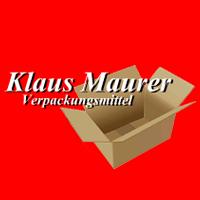 Klaus Maurer Verpackungsmittel