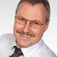 Geschäftsführer Helmut Herrmann