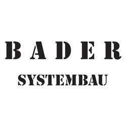 Bader Systembau