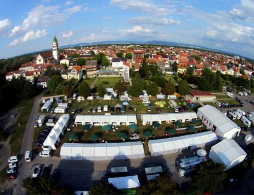 Zeltverleih Franzreb Bad Dürkheim Festzeltezelte und Partyzelte